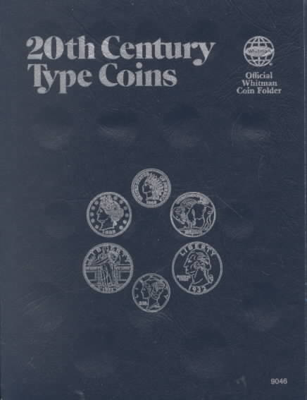 20th Century Type Coins